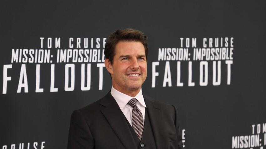 Tom Cruise : l'étonnante raison pour laquelle il ne peut plus voir sa fille, Suri
