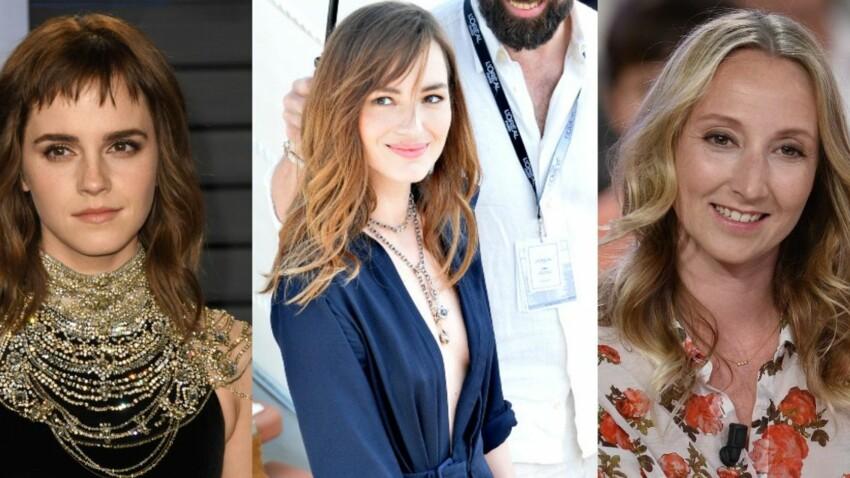 Cheveux fins : on s'inspire des stars pour choisir sa coupe idéale