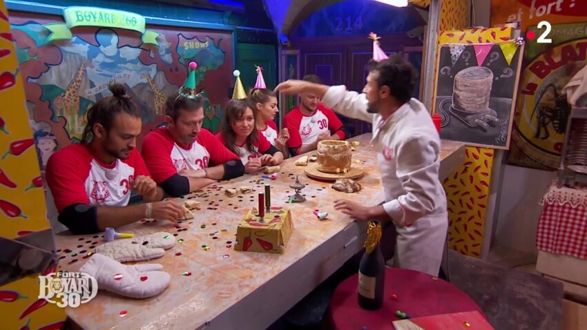 Fort Boyard (France 2) : la production découvre la tricherie d'un candidat