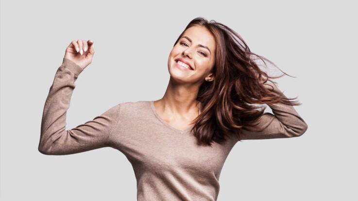 5 raisons qui font qu'on a les cheveux cassants