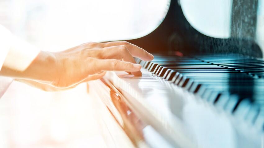 Parkinson : jouer du piano pour réduire les tremblements ?