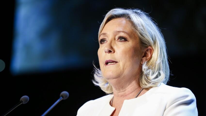 Marine Le Pen : ce coup de gueule contre Air France pour son chat