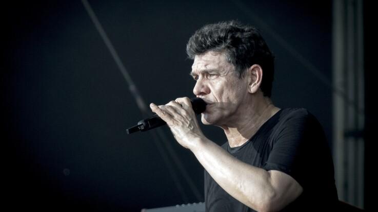 Marc Lavoine : grosse frayeur pendant un concert, deux spectatrices blessées