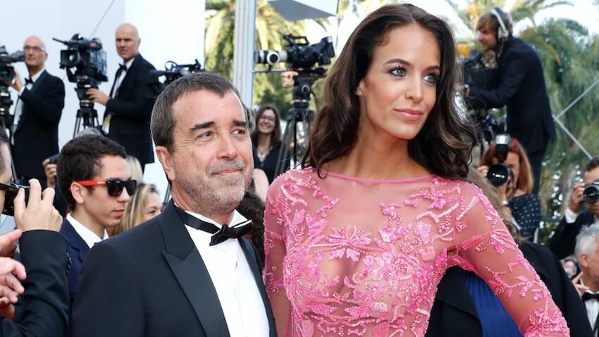 """Jade Lagardère sème encore le doute sur son couple avec Arnaud Lagardère: """"Ce n'est pas mon mec !"""""""