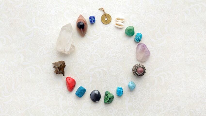 Comment créer votre talisman personnel