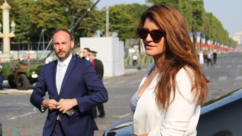 Marlène Schiappa : qui est son mari Cédric Bruguière ?