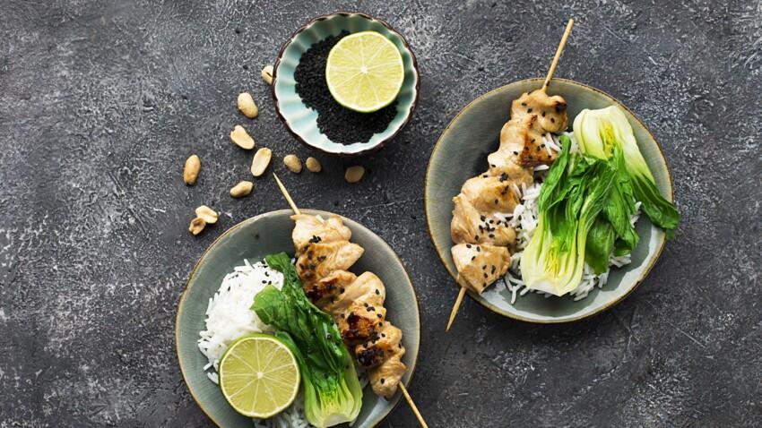 Comment cuisiner le chou chinois : 5 recettes faciles et rapides
