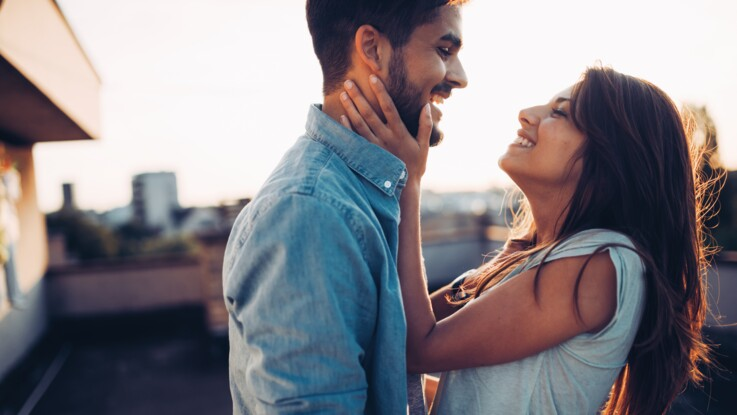 Séduction : découvrez à quoi ressemble le visage de l'homme idéal selon les internautes