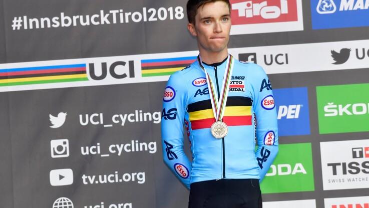 Bjorg Lambrecht : qui était le jeune cycliste de 22 ans, décédé après une chute ?