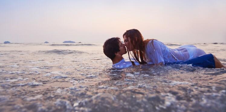 """Témoignages : """"Ma plus belle histoire d'amour d'été"""""""
