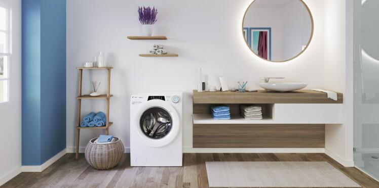 5 trucs à savoir avant d'acheter une machine lavante séchante