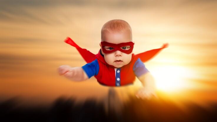 Horoscope gratuit : quelle est la personnalité de votre bébé selon son signe astrologique