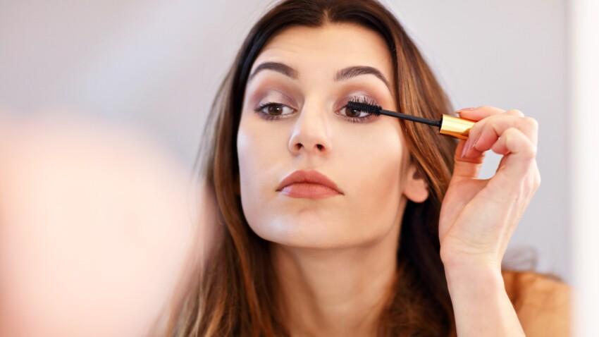 6 astuces pour éviter les paquets de mascara