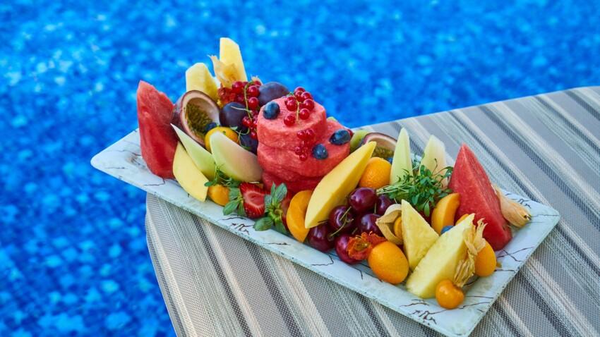 5 astuces pour protéger les fruits et légumes de la chaleur