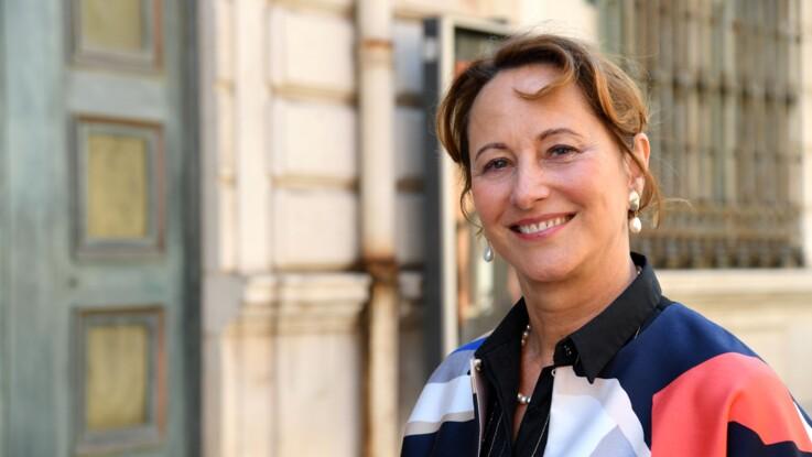 Ségolène Royal : ses confidences sur son nouveau rôle de grand-mère