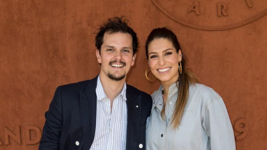 Laury Thilleman, en vacances, dévoile son joli corps musclé au côté de son amoureux Juan Arbelaez