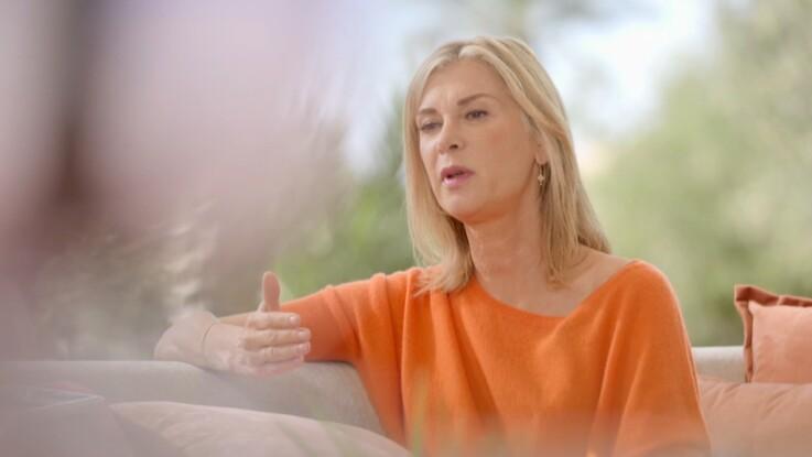 EXCLU - Michèle Laroque : ce tragique accident de voiture qui a failli lui coûter la vie (Une Ambition intime)