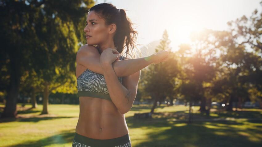 Récupération active : la méthode qui permet d'éviter les courbatures après une séance de sport