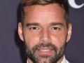 PHOTO - Ricky Martin papa : il dévoile pour la première fois le visage de sa fille, Lucia