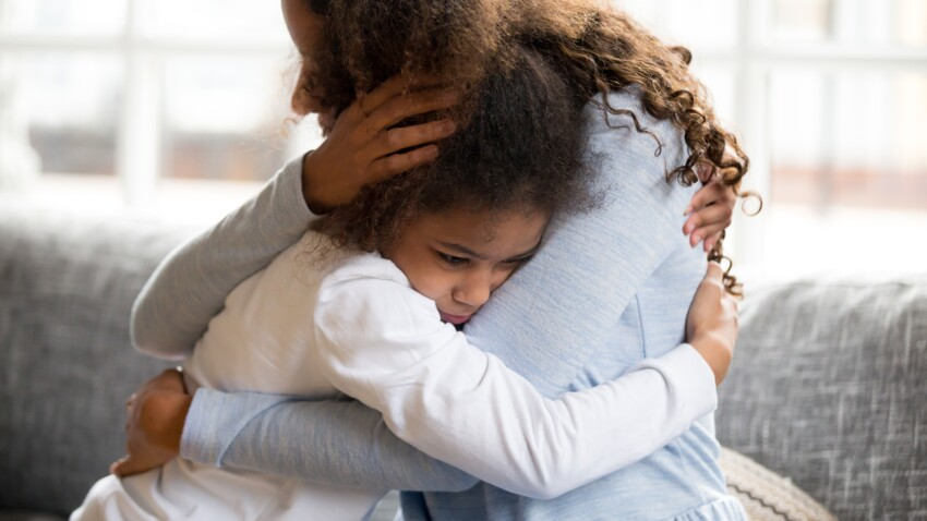 Dépression de l'enfant et de l'ado : les symptômes qui doivent pousser à consulter