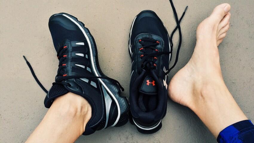 Douleurs aux pieds : les symptômes qui doivent alerter