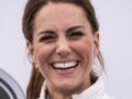 Kate Middleton ose l'improbable et dévoile ses jambes (très) musclées