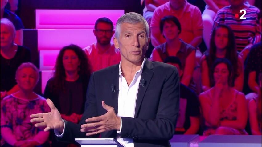 """VIDEO - Nagui pas fan de l'émission """"On n'est pas couché"""" : il tacle le programme de Laurent Ruquier"""