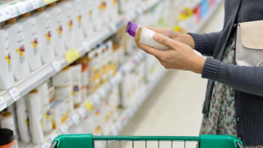 La liste des 12 substances que l'on retrouve dans notre quotidien et qui sont mauvaises pour notre santé