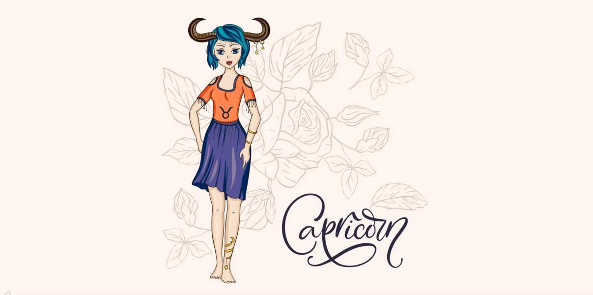 Septembre 2019 : horoscope du mois pour le Capricorne