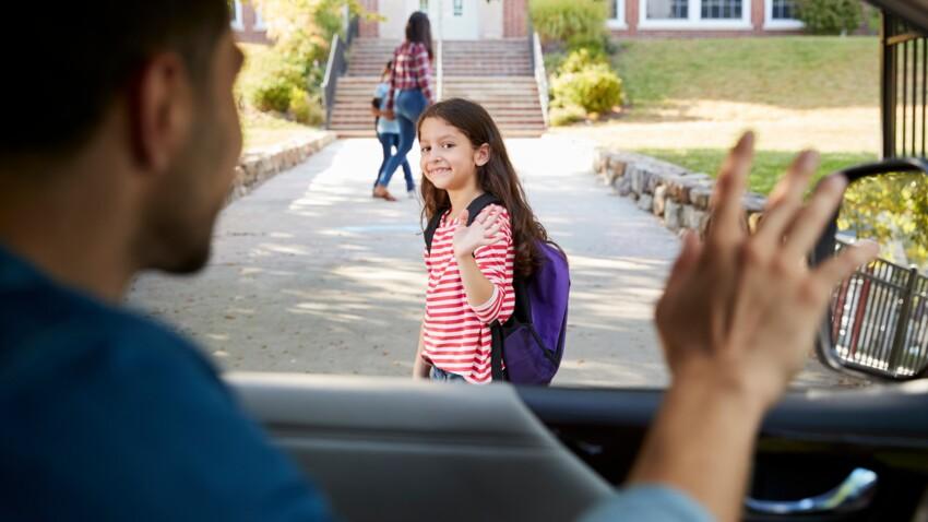 Mon enfant change d'école : 8 conseils pour qu'il se sente bien