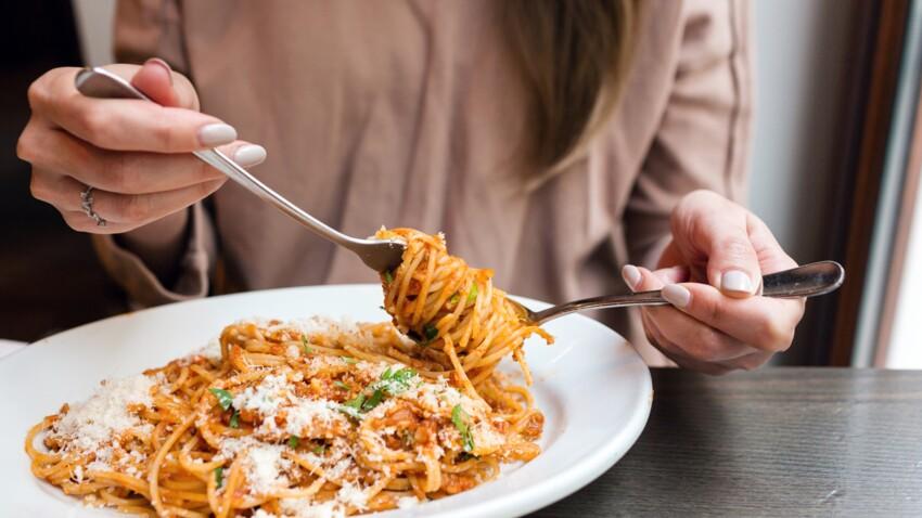 Anti-stress, perte de poids, apport en fibres… 6 bonnes raisons de manger des pâtes régulièrement