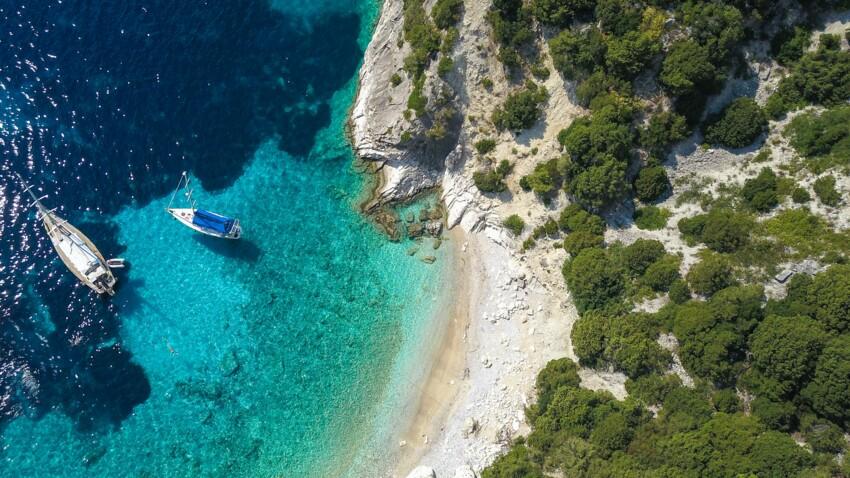 Top 10 des plus belles destinations européennes accessibles par bateau