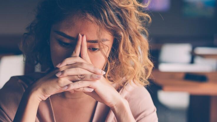 Dépression chronique: comment reconnaître les symptômes?