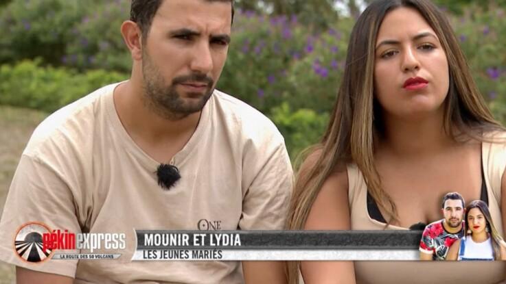 Pékin Express 2019 : Lydia et Mounir se sont séparés !