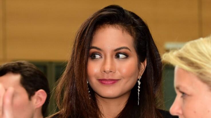 """Vaimalama Chaves a trouvé l'astuce parfaite pour éviter les critiques sur ses """"bourrelets"""""""