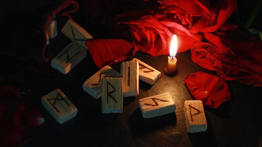 Jeu divinatoire : interprétation des 25 Oghams