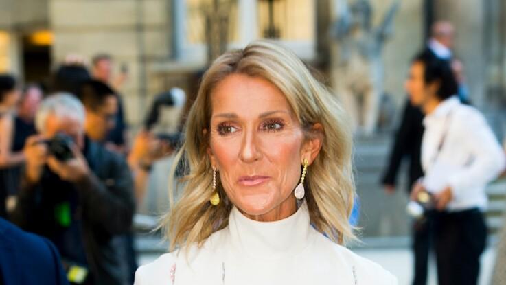 Céline Dion est toujours très proche des autres enfants de René Angélil