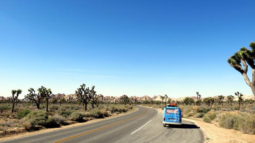 Road trip en van, tout ce qu'il faut savoir