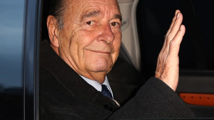 Jacques Chirac : comment est morte Laurence Chirac ?