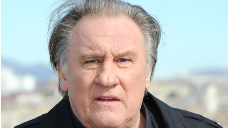 Gérard Depardieu clôture le Festival de Ramatuelle entouré de ses amis
