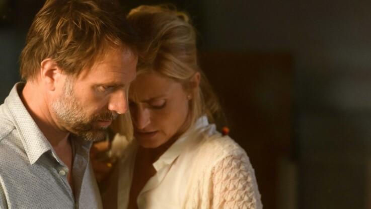 """EXCLU - """"Soupçons"""", avec Julie Gayet : découvrez le premier épisode de la nouvelle série France 3"""