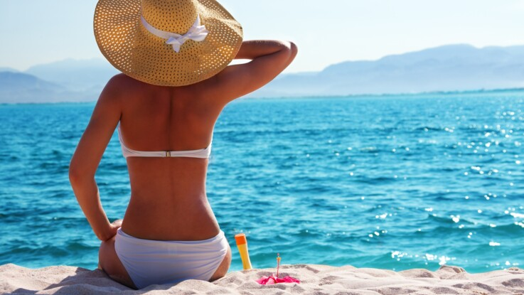 Qu'est-ce que l'anorexie, cette addiction au bronzage été comme hiver ?