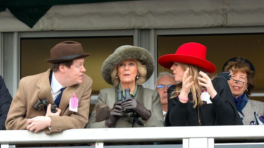 Qui sont Tom et Laura, les enfants de Camilla Parker-Bowles ?