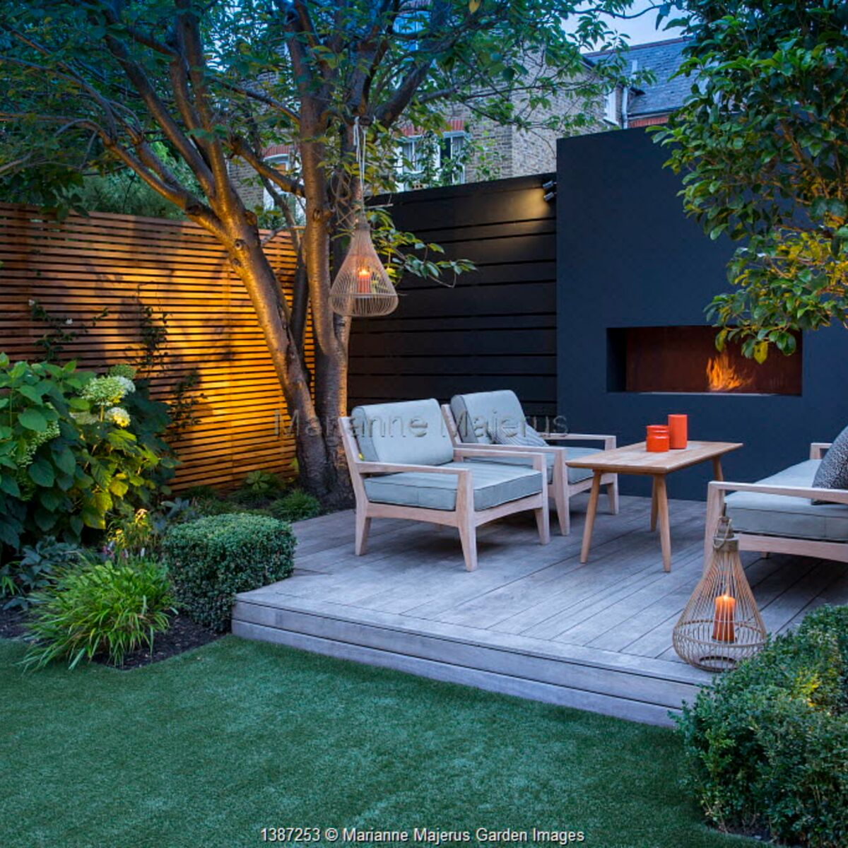 Lampe Exterieur Pour Tonnelle terrasse, jardin, balcon : 15 conseils pour bien éclairer