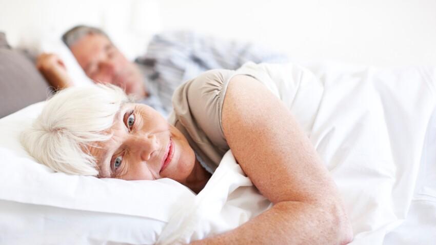 Le diabète, grand responsable des insomnies à la ménopause ?