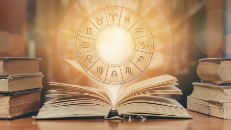 Horoscope de la rentrée 2019 : les prévisions de Marc Angel pour tous les signes