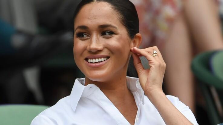 Meghan Markle va devoir réviser sa garde-robe pour satisfaire la reine