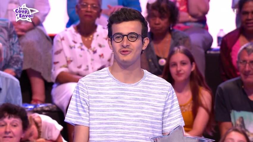 Paul (12 coups de midi) : découvrez à combien de questions le champion a répondu depuis son arrivée dans l'émission