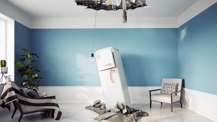 Que faire de son vieux frigo, comment le recycler ?
