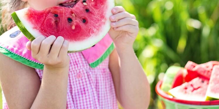 12 aliments pour terminer l'été en super forme